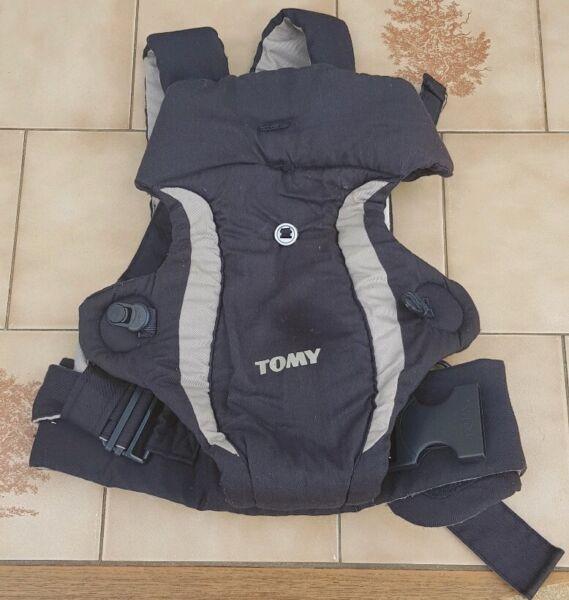 100% De Qualité Tomy Freestyle Classic Porte-bébé Emballage De Marque NomméE