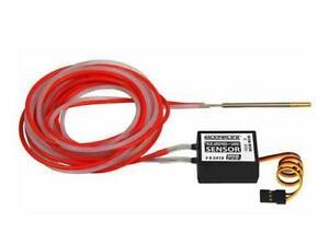Multiplex Tek-vario Tas (trueairspeed) Capteur / 1-00667