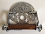 Vintage-Toilet-Roll-Holder-Chrome-Victorian-Unusual-Novelty-Waterloo-Silver-Old thumbnail 6