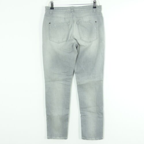 Leiser D38 Usato Jeans Peace Grau Gr Look Cambio Lili Fit PwCzqp