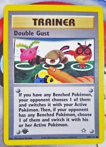 Lanturn 38 Neo Genesis Uncommon Pokemon Card Near Mint
