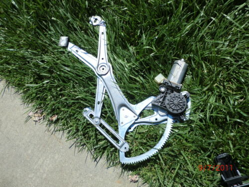 1998-2002 Mercedes-Benz W210 Window Regulator Motor E320 E430 E300 E55 AMG RIGHT
