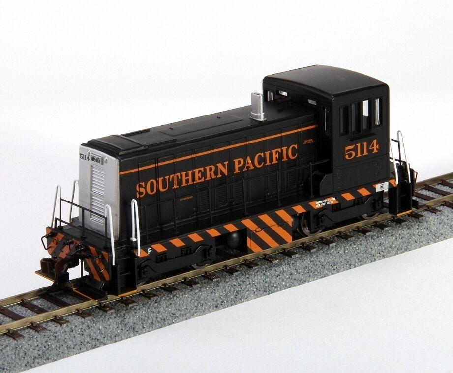ESCALA H0 - Locomotora diésel GE 70 Tonner Southern Pacific con DCC-60613 NEU