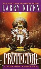 Protector by Larry Niven (1987, Paperback)