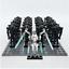 21-Pcs-Minifigures-Star-Wars-Battle-Droid-Gun-Clone-Bonus-Minikit-Lego-MOC miniature 13