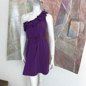 Purple Cocktail Dress at dELiA s