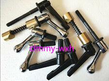 New Bridgeport Milling Machine Parts Table Lock Handle M12 516 12 Thread Set