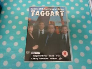 Taggart-Special-25th-Anniversary-Edition-DVD-2008-Blythe-Duff-cert-15-freep-p