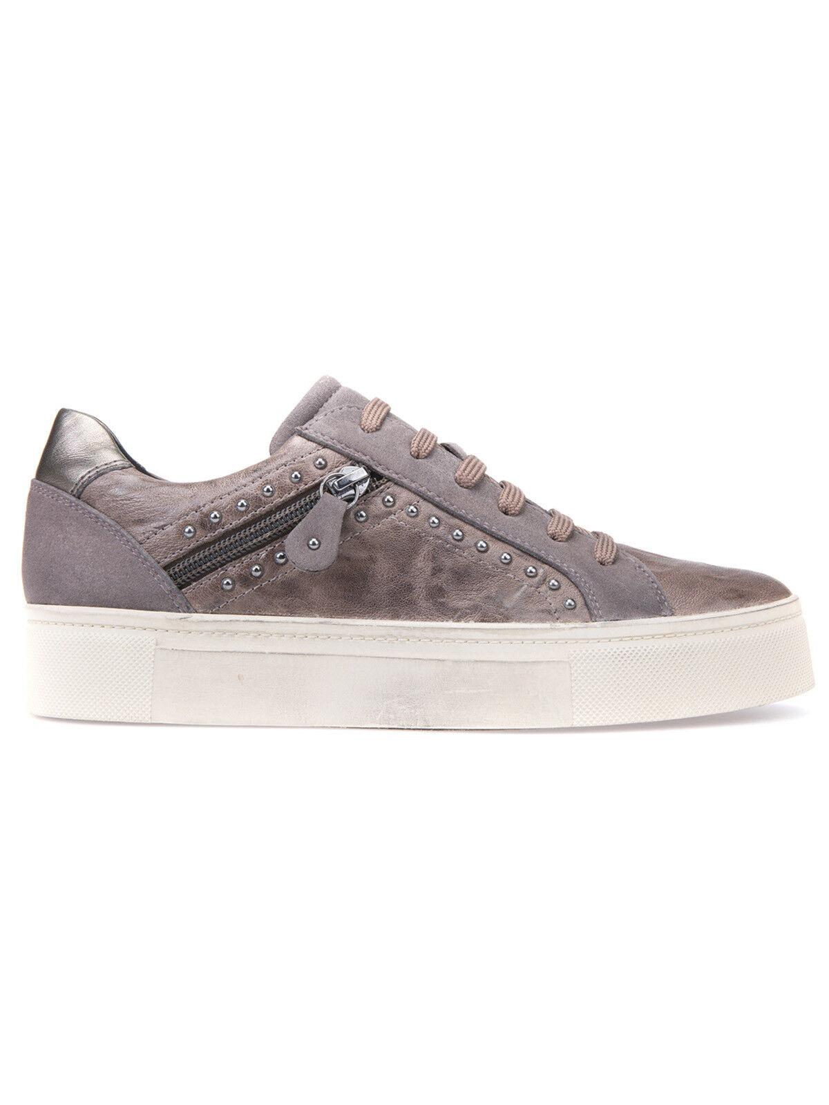 Sneakers Damenschuhe Geox HIDENCE D7434B0BTAFC6103