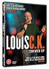 Lewis C.K. - Chewed Up (DVD, 2009)