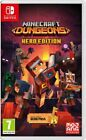 Minecraft Dungeons Hero Edition for Nintendo Switch