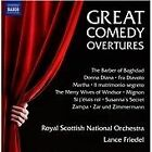 Great Comedy Overtures (2015)