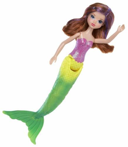 Moxie Girlz Magic Swim Mermaid Kellan Doll