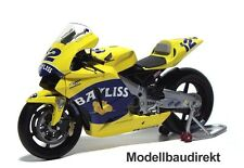 Honda RC 211V Moto GP 2005 Troy Bayliss 1:12 Minichamps 122051012 NEU & OVP