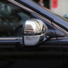 FIT FOR HONDA CR-V CRV 2002-2006 SUV 4DR  CHROME COVER TRIM MIRROR REARVIEW