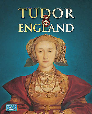 """AS NEW"" Brimacombe, Peter, Tudor England (Pitkin History of Britain) Book"