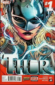 2014-THOR-1-vol-4-1st-Print-FEMALE-THOR-JANE-FOSTER-BEGINS