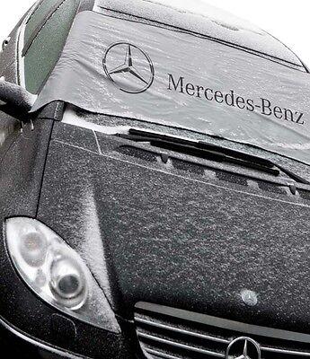 Genuine Mercedes-Benz Ice & Summer Windscreen / Windshield Cover B66957899 NEW