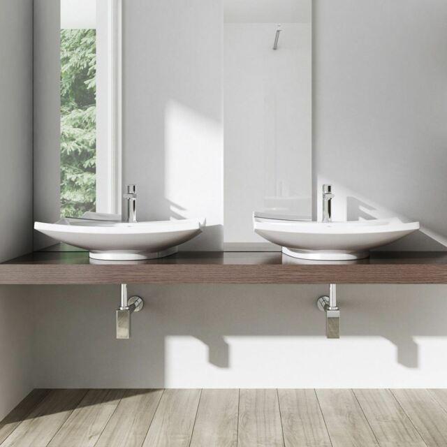 Durovin Bathrooms Ceramic Wash Basin Bathroom Sink For Sale Online Ebay
