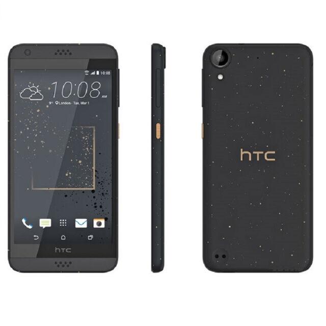 5'' HTC DESIRE 530 Cellulare 4G LTE Smartphone 16GB Android 6.0 Quad-core GPS EU