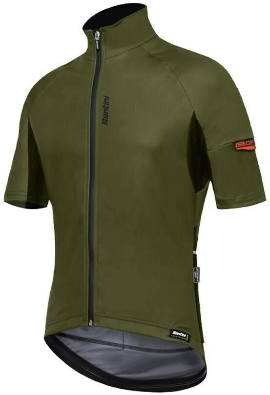 Santini W9 S Everysesason Jersey Beta Licht.Groen.Vergunning van aandelen.RRP 65533;655330;130