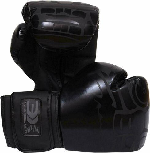 3XSPORTS MMA Boxing Gloves Training Punch Bag Junior Mitts Kick Boxing 4 to 16oz