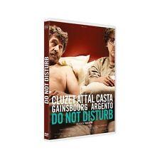 Do Not Disturb (2012) * Yvan Attal * Region 2 (UK) DVD * New