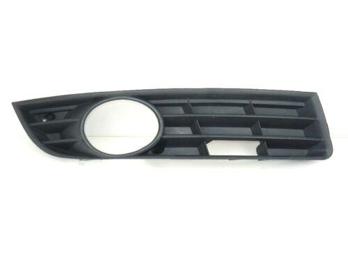 VOLKSWAGEN VW PASSAT B6 2005-2010 O//S Derecho Delantero Parachoques Rejilla inferior de luz de niebla