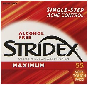 Stridex-Maximum-Strength-Medicated-Pads-55-Count-for-acne