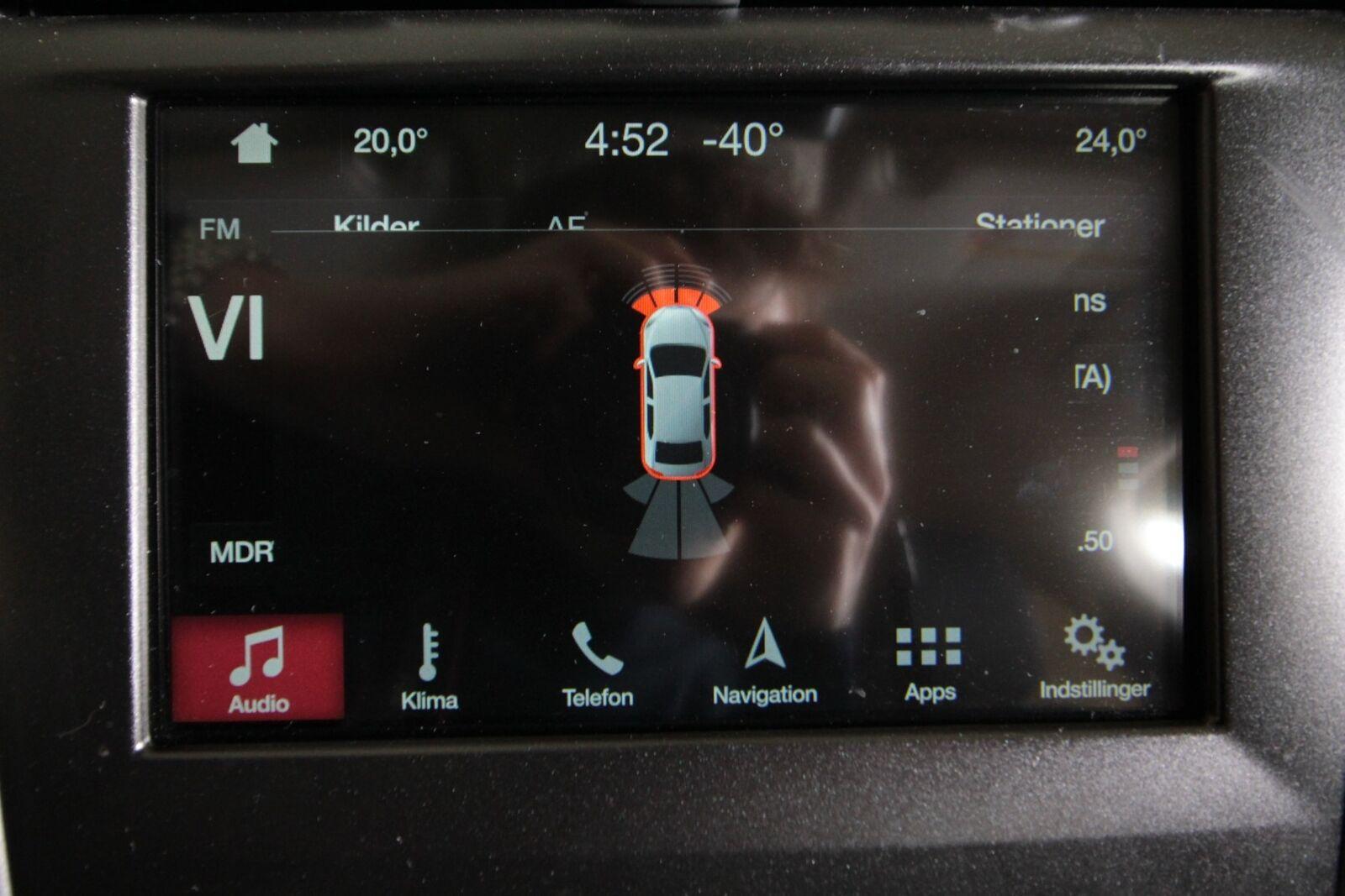 Ford Mondeo TDCi 150 Titanium stc. aut.