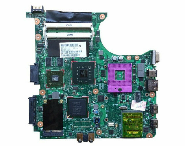 NEW HP Compaq 6530s 6531s 6730s Series INTEL Laptop Motherboard 491976-001