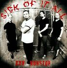 Nonstop by Sick of It All (Alt Rock) (CD, 2011, Century Media (USA))