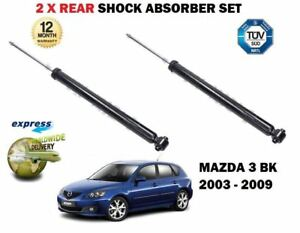 FOR-MAZDA-3-1-4-1-6-2-0-2-3-MPS-DI-2003-2009-NEW-2X-REAR-AXLE-SHOCK-ABSORBER-SET