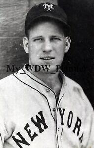 Vintage-Photo-61-New-York-Giants-Hank-Leiber