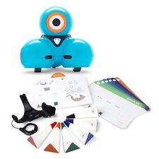 Wonder Workshop's Dash STEM Coding Robot With Sketch Kit Bundle For Kids 6+