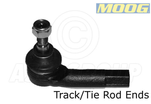 MOOG Outer OE Quality AU-ES-3723 Right Front Axle Track Tie Rod End