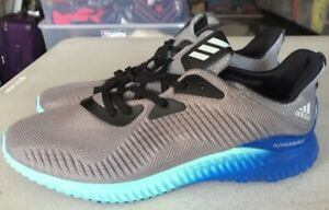 the latest f37c8 91721 Image is loading Adidas-Alphabounce-Men-s-Running-Shoes-BB9035-US-