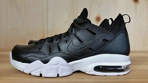 Image is loading NIKE-AIR-TRAINER-MAX-94-LOW-TRAINING-BLACK-