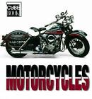 Motorcycles: Minicube by Valeria. M De Fabianis (Hardback, 2008)