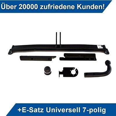Für Renault Clio II 3//5-Tür Fließheck 98-01 Anhängerkupplung starr Kpl AHK