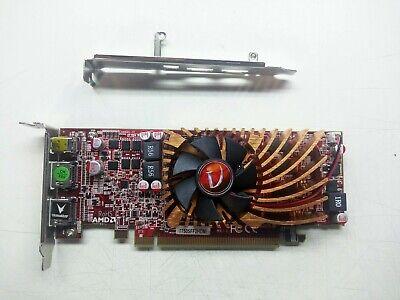Visiontek 900574 Radeon HD 7750 Graphic Card PCI-Express 3.0x16 1GB DDR3 SDRAM