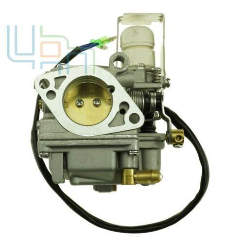 New Carburetor Assy for YAMAHA 65W-14901 F20A F25A 20HP 25HP