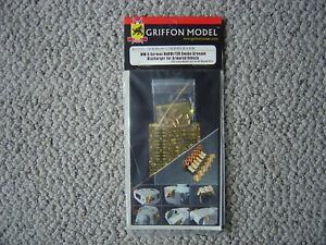 Details about Griffon Model 1/35 NbKWrf39 smoke grenade discharger for  armored vehicles (WWII)