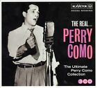 The Real... Perry Como by Perry Como (CD, Dec-2011, 3 Discs, Sony Music Distribution (USA))