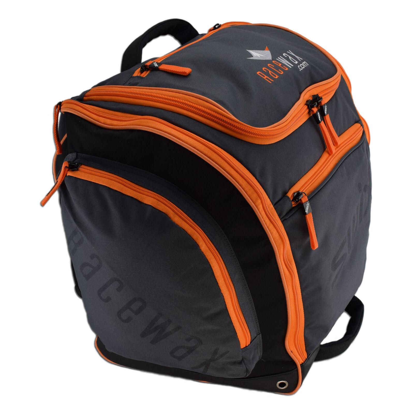 RaceWax 65 Liter Ski Boot Bag
