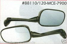 Honda CB 400 SB - Rechts Rückspiegel - 6930601