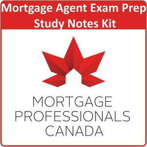 Mortgage Professionals Canada  Mortgageproscan 2021 Mortgage Agent & Broker Exam Prep Textbook Canada Preview