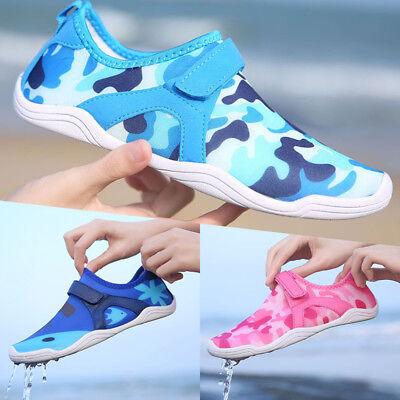 Kids' Water Shoes Boys Girls Swimming