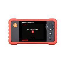 Crp129 Premium, Strumento di diagnostica OBD LAUNCH, errore di diagnostica, si reset, batteria reset