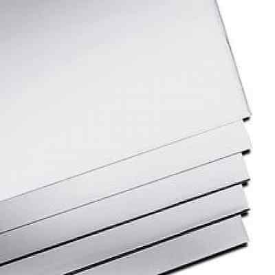 Sterling Silver 20mm x 20mm Sheet Fully Annealed Soft All Sizes